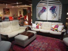 Stressless By Ekornes Furniture Kalin Home Furnishings Ormond Beach Fl