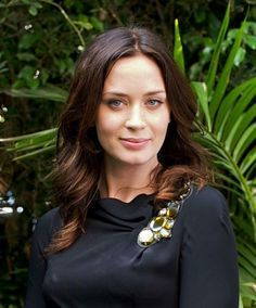 Emily Blunt - INFP Personality Type