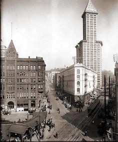 Pioneer Square