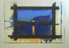 kjell nupen - Google-søk Painting Collage, Paintings, Gerhard Richter, Norway, Artists, Contemporary, Google, Art, Paint
