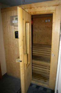 Sauna De Libre Uso Para Abonados En Gimnasio Fitnessalgete Es Alcobendas San Sebastián De Los Reyes Cobeña Spinning Clases En Grupo Sauna San Sebastian
