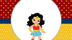 Wonder Woman Birthday, Wonder Woman Party, Hero Of The Day, Board For Kids, Candyland, Supergirl, Birthday Parties, Snow White, Alice