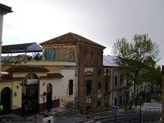Palacio reinoso mendoza casa de cargador a indias s - El puerto de santa maria granada ...