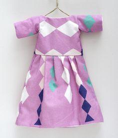 Lumi Summer dress