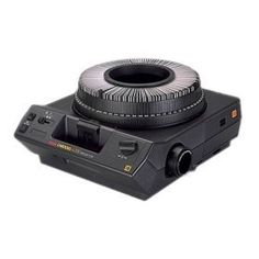 Kodak 4200 Carousel Slide Projector 4200 BC4201 - Used but in Good Condition.  Includes our own 60 day exchange warranty