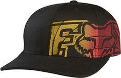 2014 Fox Racing Crazed Kids Casual Motocross MX Apparel Cap Hats