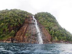 Tour - Visit Sibolga-Barus-Lake Toba-Berastagi Medan