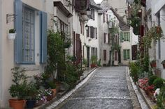 Salies de Bearn - France