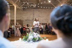 [What a Fun Shot!] Krista Joy Photography www.thestockroomat230.com #thestockroom #thestockroomat230 #downtownraleigh #weddingvenue #reception #raleighweddingvenue
