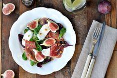 Mine beste oppskrifter og tips til tapasbordet - Mias Mat Tuna, Mozzarella, Fish, Meat, Atlantic Bluefin Tuna