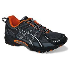 ASICS running shoes at Kohl's - Shop our selection of men's athletic shoes,  including these ASICS GEL-Venture 3 trail running shoes, at Kohl's.