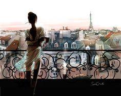 Sophie Griotto  Paris