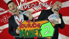 VIDEOGAMES - EP 1 -  YOUTUBE MONEY 2