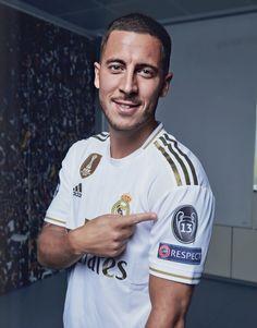 Varane Real Madrid, Hazard Real Madrid, Real Madrid Shirt, Real Madrid Football Club, Real Madrid Players, Arsenal Premier League, Arsenal Fc, Eden Hazard, Isco