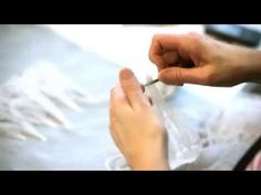 SCHIAPARELLI HAUTE COUTURE Spring/Summer 2014 - The making of (5/6) - YouTube