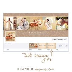 facebook timeline cover modern vintage bokeh arrow photoshop