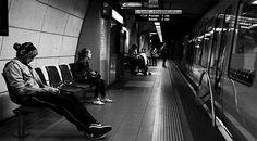 Metrologif - Gone Underground