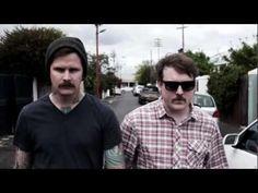 Call Me Maybe Movember Parody- So FUNNY! -H