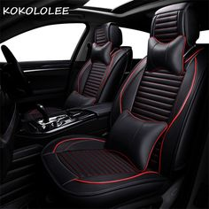 WATERPROOF FORD KUGA VIGNALE EXTRA HEAVY DUTY CAR SEAT COVERS PROTECTORS X2