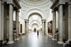 Музей Прадо в Мадриде галереи Museo del Prado Madrid gallery