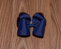 A personal favorite from my Etsy shop https://www.etsy.com/listing/490447506/toddler-hair-bows-hair-bow-4-inch-bow
