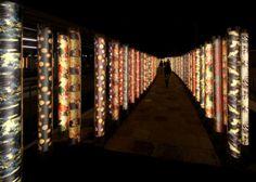 일본 영화, 사진 예술, 건축