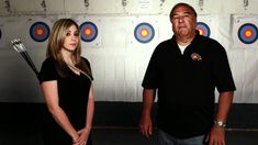 5 Tips for Accurate Shooting | Archery Lessons