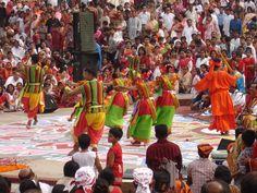 Pohela Boishakh - Wikipedia, the free encyclopedia