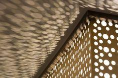 custom suspended glass panel luminaire backlight - Google Search