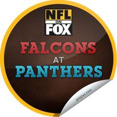 Steffie Doll's NFL on Fox Detroit Lions @ Green Bay Packers Sticker Green Bay Packers, Go Packers, Falcons Vs Saints, Saints Vs, Dallas Cowboys, Houston Texans, Nfc Teams, Nfl Gear, Fox Sports