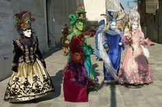 Maschere carnevale venezia - Carnival of Venice - Wikipedia, the free encyclopedia