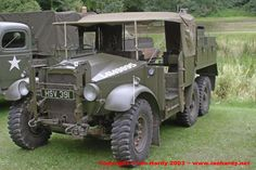 1940 30cwt Morris CDSW 6x4 Light Recovery Truck Army Vehicles, Armored Vehicles, Dog Soldiers, Old Lorries, Old Jeep, Car Restoration, German Army, War Machine, Military History