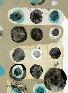"Saatchi Online Artist: Scott Bergey; Acrylic, 2012, Painting ""A Spot Of Trouble"""
