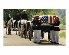 Arlington National Cemetery, August 6th, 2009 | by strobist