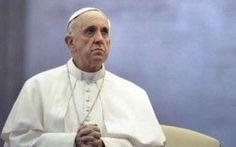 """Papa Francesco""""Quello che è accaduto non è umano è un pezzo di una terza guerra mondiale"""" .Papa Francesco è anche intervenuto con una telefonata, durante uno speciale a cura del Tg2000 «Questo è un pezzo di una terza guerra mondiale, non ci sono giustificazioni per queste cose. Questa non #papafrancesco #parigi"""