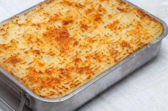 Filé de tilápia: 10 receitas incríveis com esse peixe No Salt Recipes, Time To Eat, Easy Cooking, Lasagna, Macaroni And Cheese, Seafood, Bacon, Good Food, Food And Drink