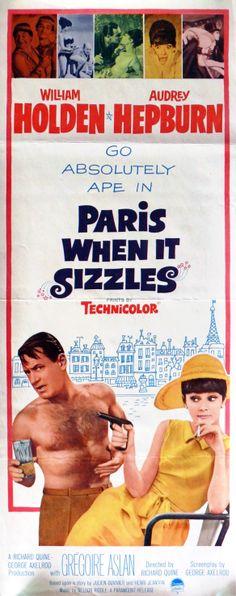 Quando paris alucina (1964)