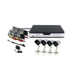 Zmodo PKD-DK0863-500GB Outdoor Security Camera. Details at http://youzones.com/zmodo-pkd-dk0863-500gb-outdoor-security-camera/