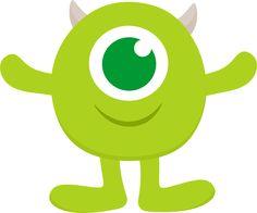 SGBlogosfera. María José Argüeso: MONSTER PARTY Monsters Inc Boo, Monsters Inc Baby Shower, Monsters Ink, Disney Monsters, Little Monsters, Monster Inc Party, Monster Birthday Parties, Monster Classroom, Monster University