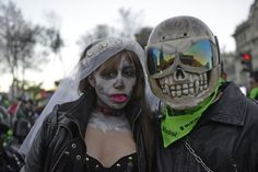 Best pictures of the week Pictures Of The Week, Cool Pictures, February 2015, Halloween Face Makeup, Fictional Characters, Fantasy Characters