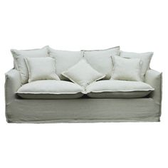 I pinned this Milano Sofa from the Georgia O'Keeffe event at Joss and Main!$1371.95