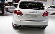 Cayenne Porsche price - http://autotras.com