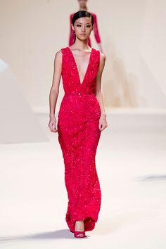 Elie Saab - you kill me - so gorgeous!