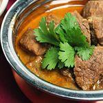 Lamb Curry | Atkins