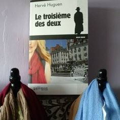 Le troisième des deux - Hervé HUGUEN http://alexmotamots.fr/le-troisieme-des-deux-herve-huguen/