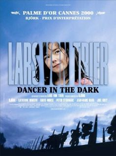 Couverture de Dancer in the Dark