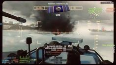 Battlefield 4 Ultimate Destruction Part 2 [Estúdio Gameplay]