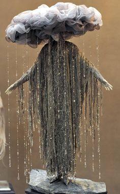 Costume ideas 774548835900804744 - Fashion art sculpture ideas Source by Arte Fashion, Paper Fashion, Costume Design, Wearable Art, Art Inspo, Sculpture Art, Character Inspiration, Art Dolls, Art Reference