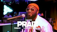 This week edition, Clout Nigeria hosted multiple award winning singer, Praiz to perform his upcoming single. Praiz had a live performance of one of his Cnn Live, Uk Today, Upcoming Artists, Bts Love Yourself, Music Download, Fashion Room, Latest Music, Your Smile, Music Artists