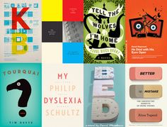 Design Observer picks their 50 best book covers of 2011 | The Fox Is Black